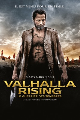Valhalla Rising - Le guerrier des ténèbres (VF) en streaming ou téléchargement