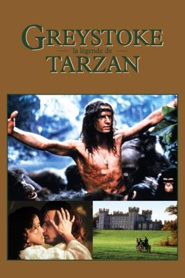 Greystoke : La légende de Tarzan en streaming ou téléchargement
