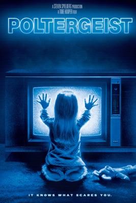 Poltergeist en streaming ou téléchargement