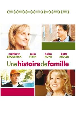 Télécharger Une histoire de famille ou voir en streaming