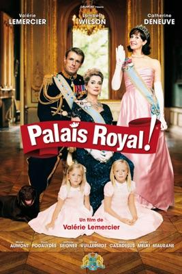 Télécharger Palais Royal!