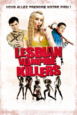 Lesbian vampire killers en streaming ou téléchargement