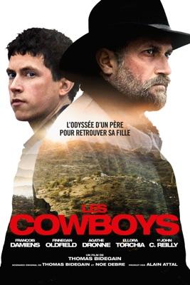 Télécharger Les Cowboys