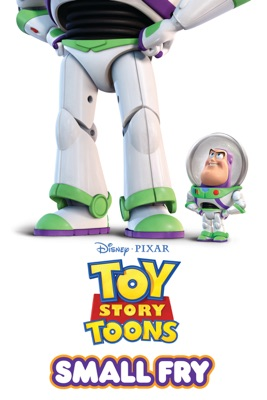 Télécharger Toy Story Toons: Small Fry