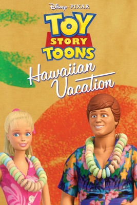 Télécharger Toy Story Toons: Hawaiian Vacation