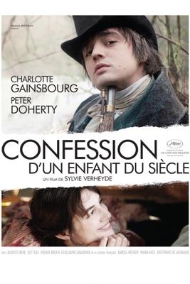 Confession D'un Enfant Du Siècle (VOST) en streaming ou téléchargement