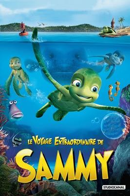 Télécharger Le voyage extraordinaire de Sammy