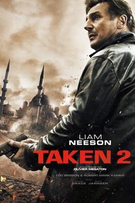 Télécharger Taken 2 ou voir en streaming