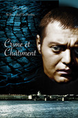 DVD Crime and Punishment