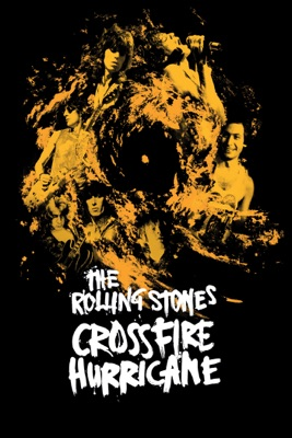 The Rolling Stones: Crossfire Hurricane torrent magnet