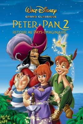 Peter Pan 2 : Retour au Pays Imaginaire torrent magnet