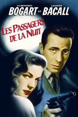 DVD Les passagers de la nuit (Dark Passage)