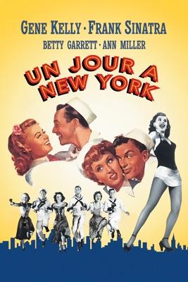 DVD Un Jour à New-York