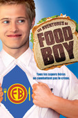 DVD Les Aventures de Food Boy