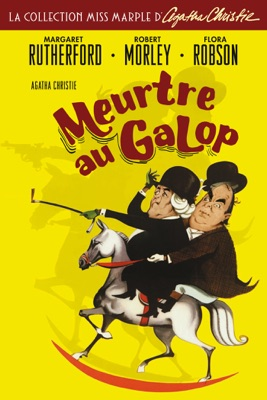 Télécharger Meurtre Au Galop (Murder At The Gallop)
