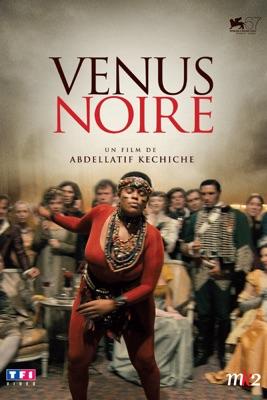 DVD Venus Noire