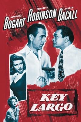 DVD Key Largo