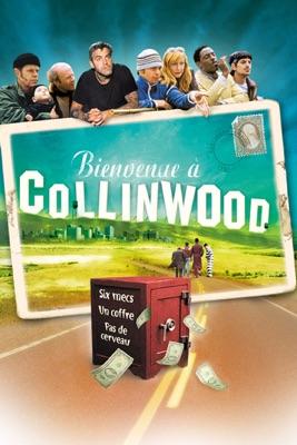 Télécharger Bienvenue à Collinwood
