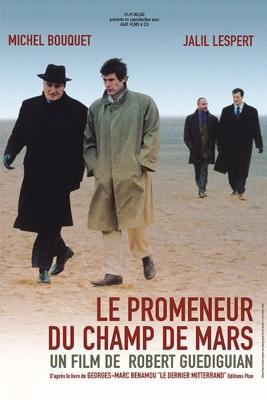 Télécharger Le Promeneur Du Champ De Mars ou voir en streaming