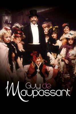 Télécharger Guy De Maupassant ou voir en streaming