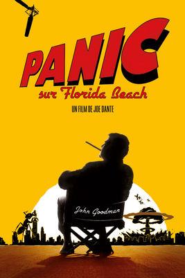 Télécharger Panic Sur Florida Beach