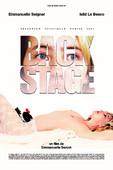 Backstage en streaming ou téléchargement
