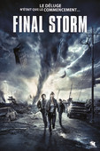 Jaquette dvd The Final Storm Vost