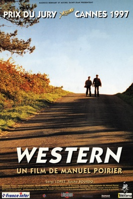 télécharger Western (1997) sur Priceminister