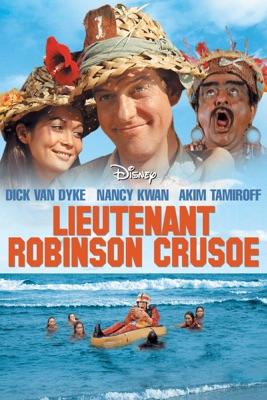 Télécharger Lieutenant Robinson Crusoe
