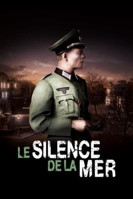 DVD Le Silence De La Mer