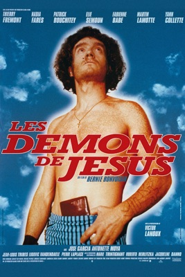 télécharger Les Démons De Jésus