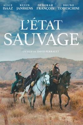 DVD L'état Sauvage