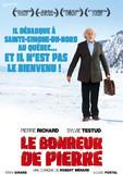 Jaquette dvd Le bonheur de Pierre