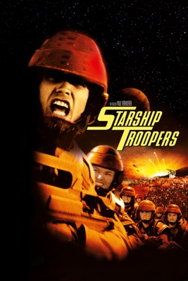 Télécharger Starship Troopers