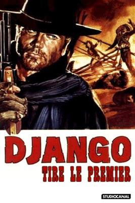 télécharger Django tire le premier