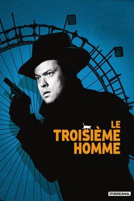 DVD Le troisième homme