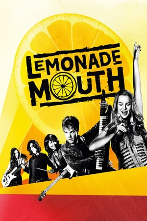 DVD Lemonade Mouth