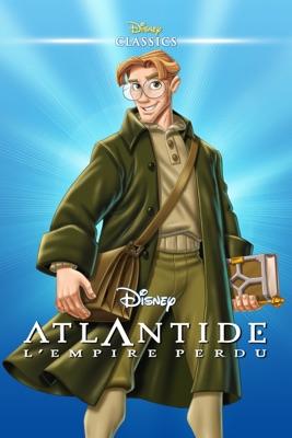 Atlantide, l'Empire Perdu torrent magnet