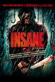 Jaquette dvd Insane (Version non censurée)