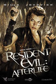 Télécharger Resident Evil : Afterlife