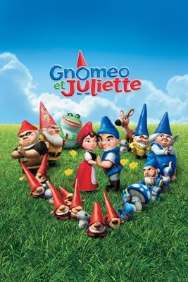 DVD Gnomeo et Juliette