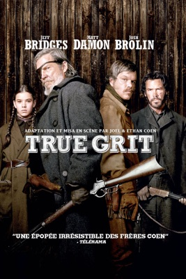 DVD True Grit (2010)