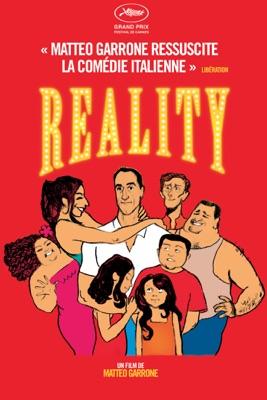 télécharger Reality (VOST)