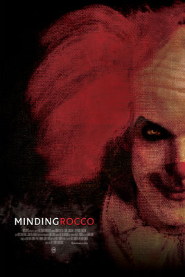 Jaquette dvd Minding Rocco