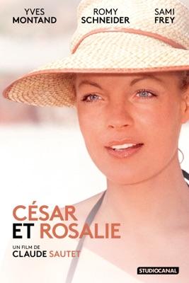Télécharger César et Rosalie