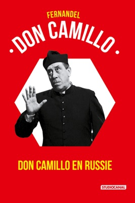 Télécharger Don Camillo en Russie