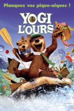 DVD Yogi l'ours