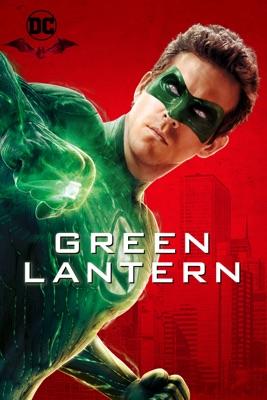 Télécharger Green Lantern ou voir en streaming