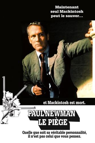 DVD Le piège (The MacKintosh Man)