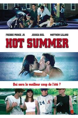 Télécharger Hot Summer (Summer Catch)